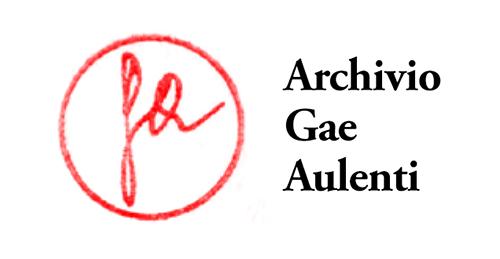 Archivio Gae Aulenti